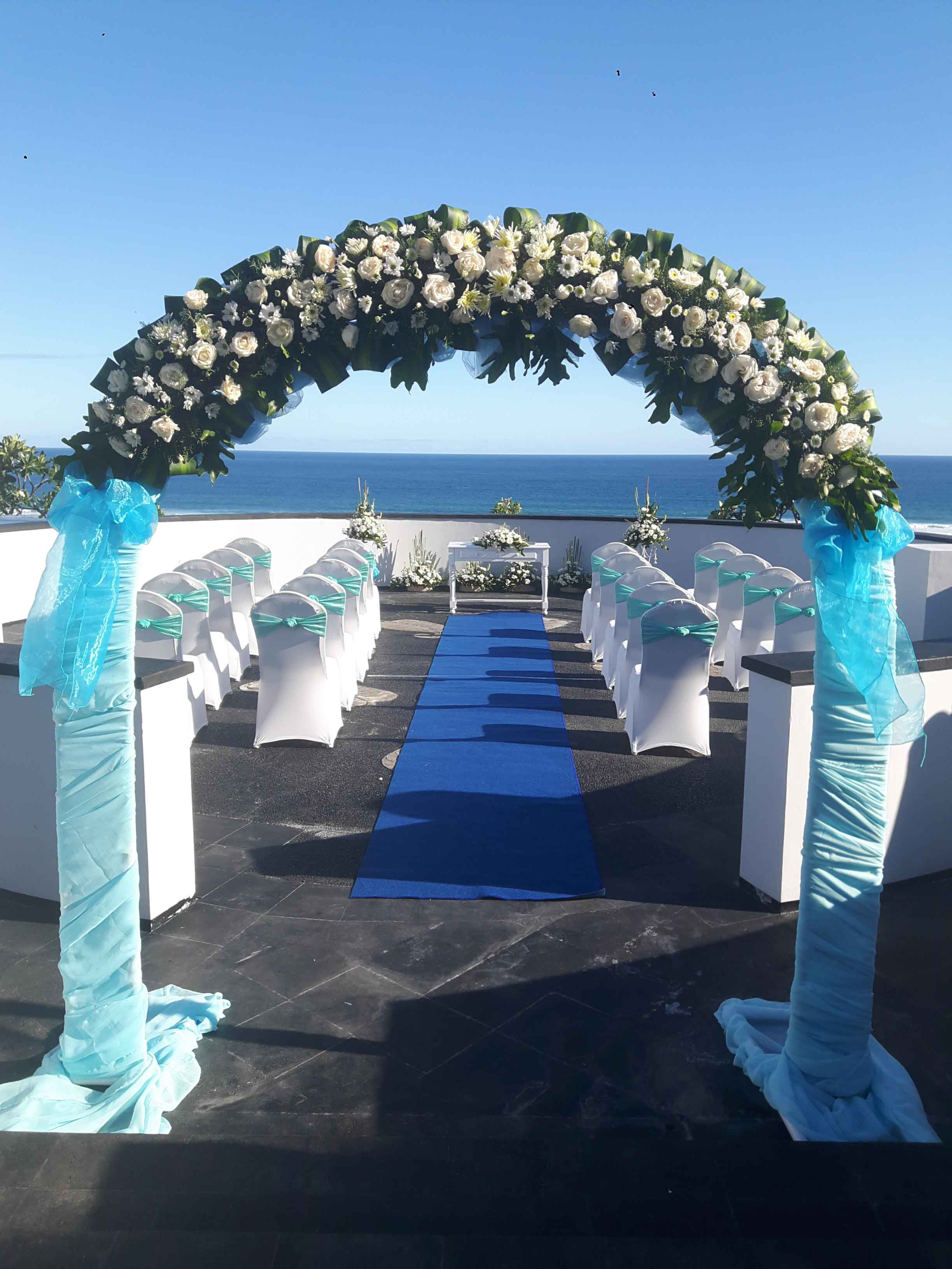 My Wedding at Ring of Fire