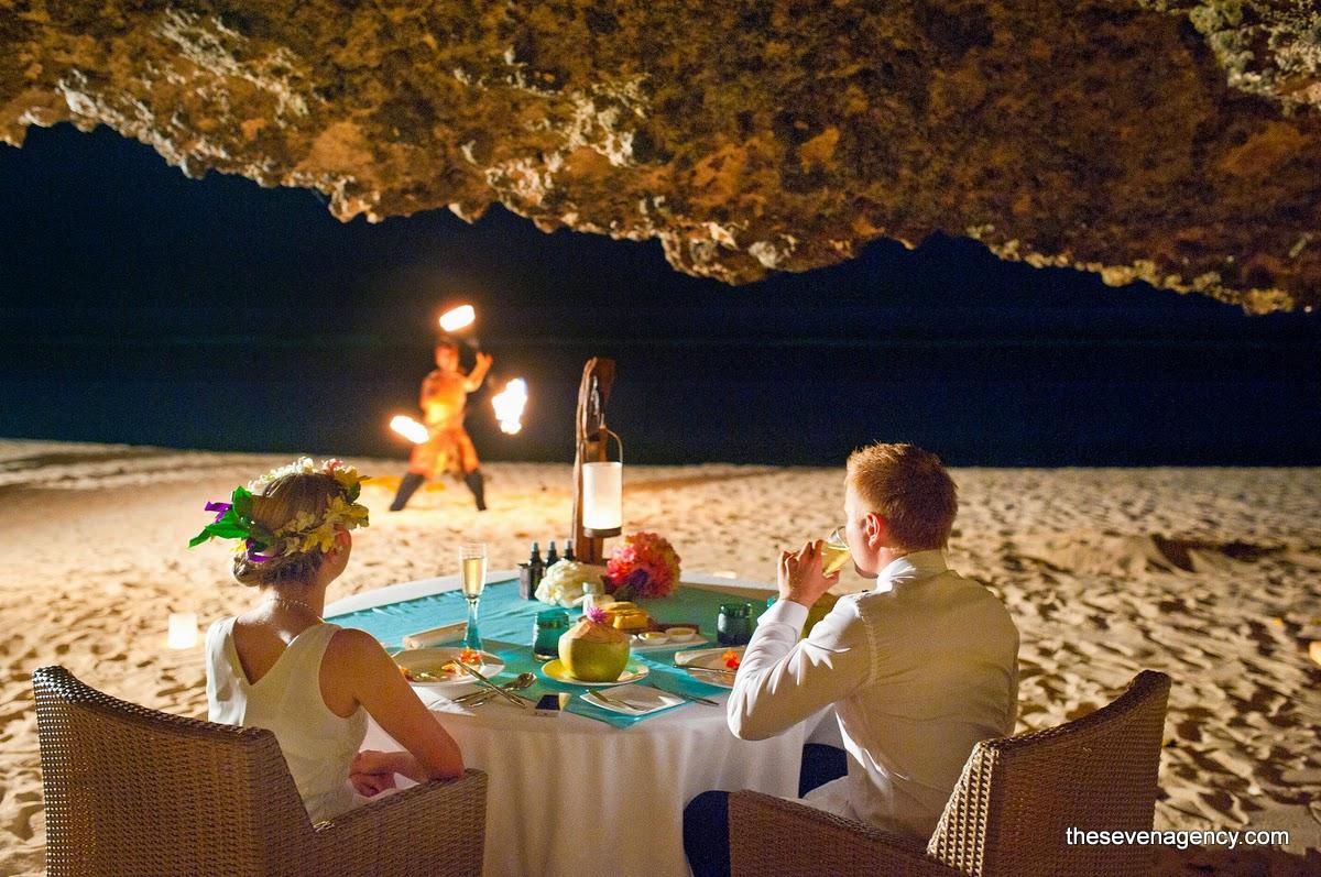 My Dream Wedding by the Beach Cave