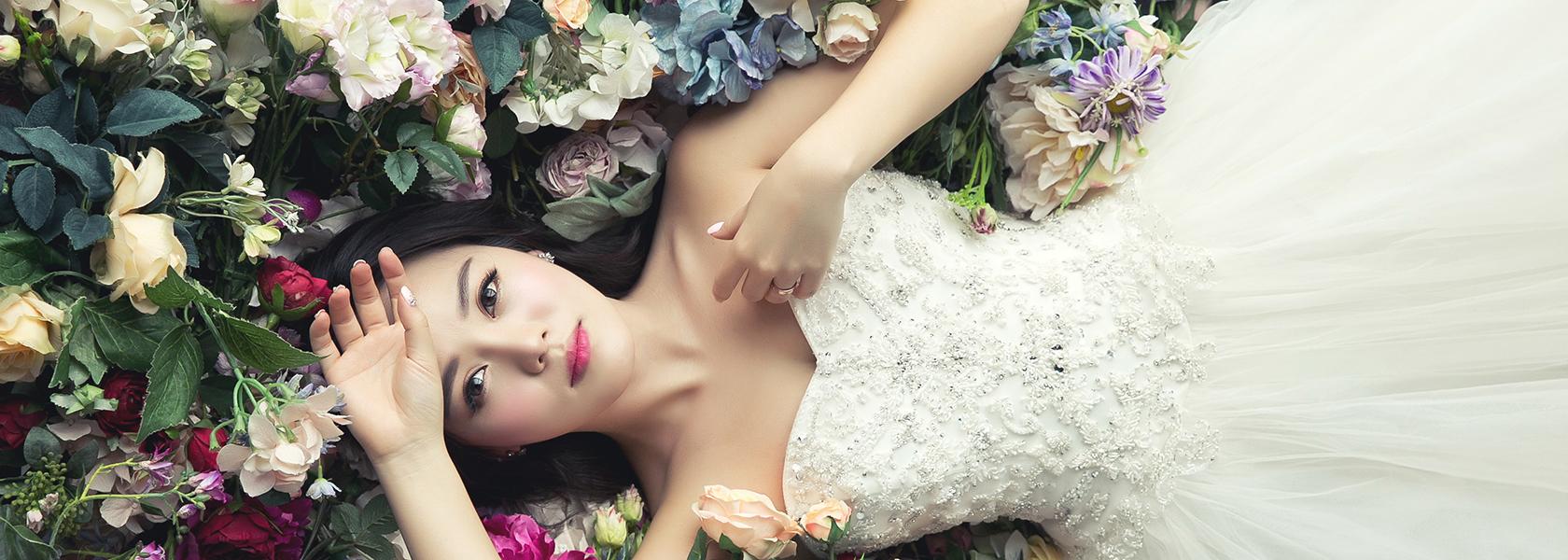 Byeong gyu sun young pre wedding1