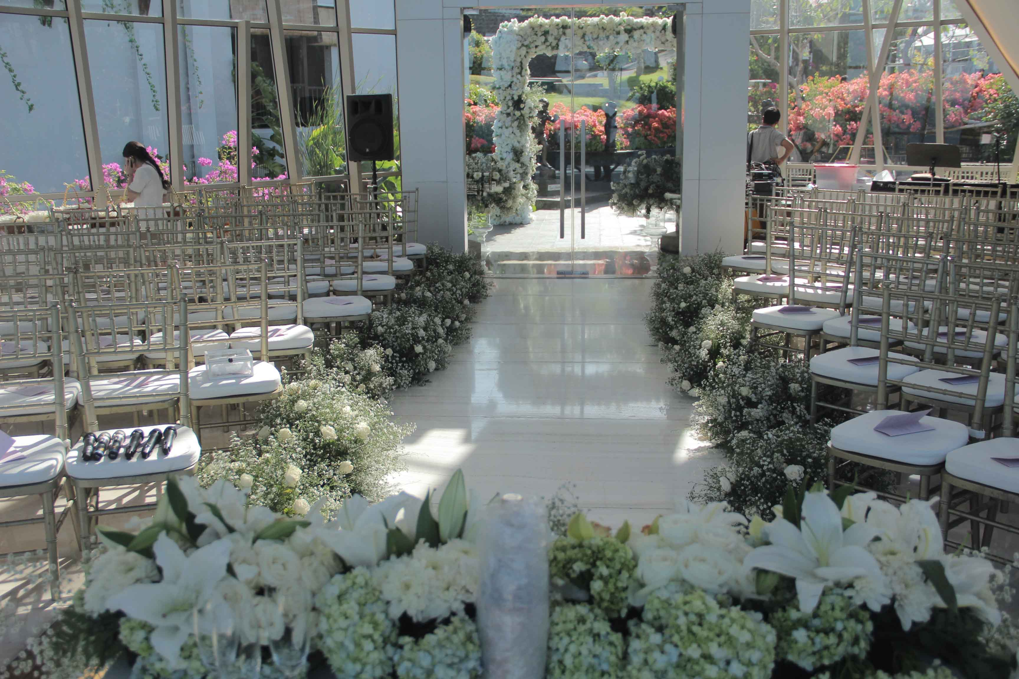 My Royal Samabe Wedding