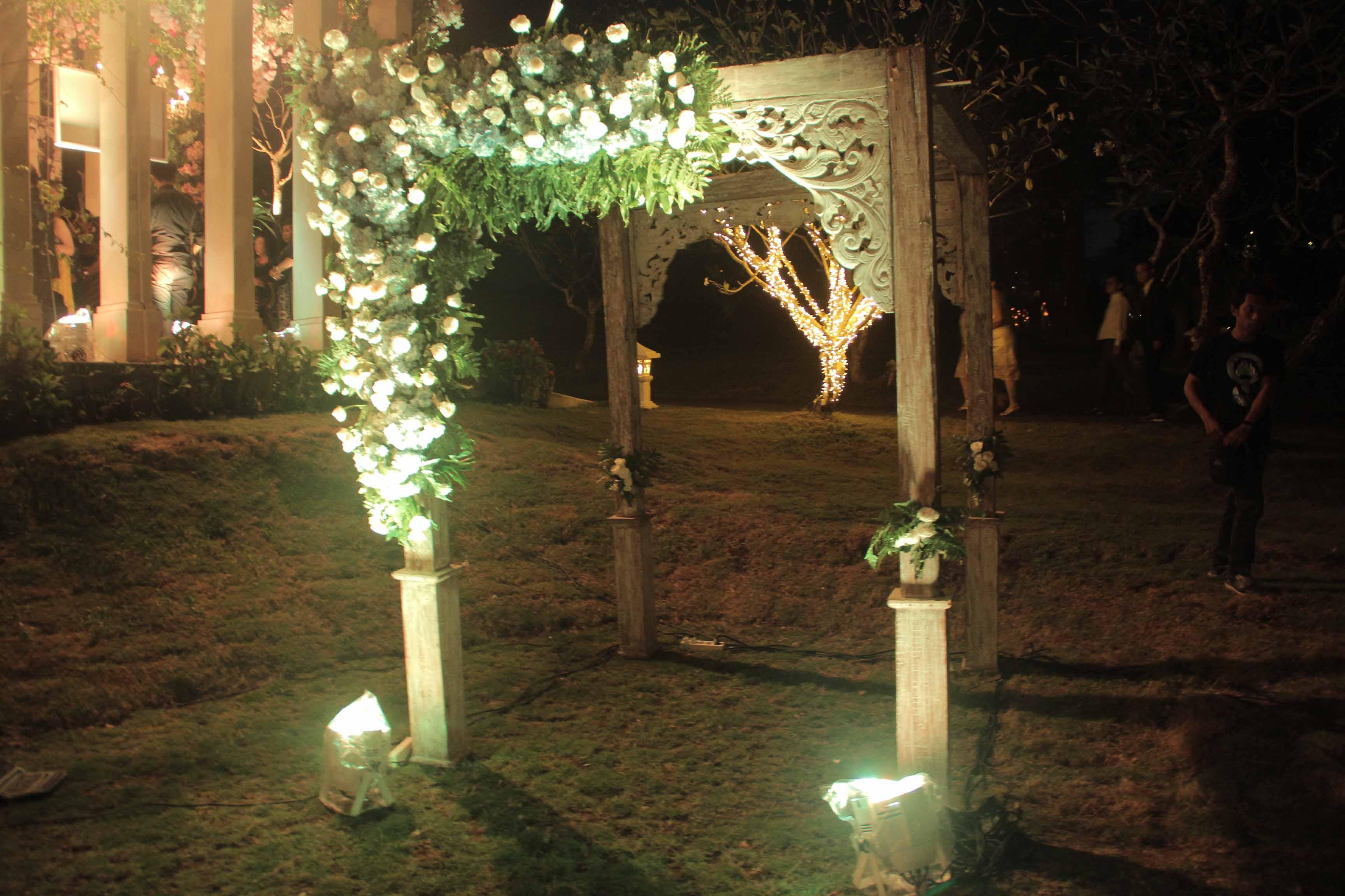My Villa Wedding