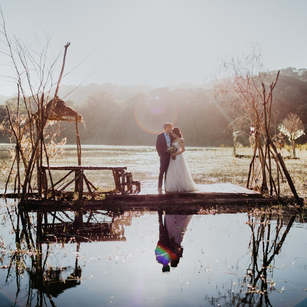 Unusual Photo Locations for the 7 Types of Couples