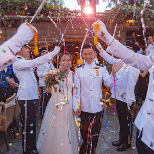 Have an Ultra-Personalised Wedding at Red Dot BrewHouse--and Try All Their Varieties of Craft Beer