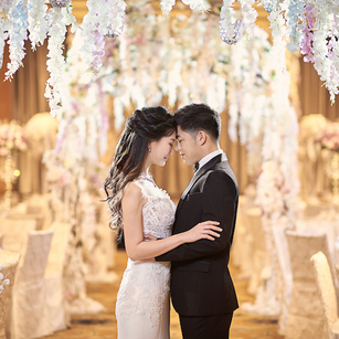 11 Gorgeous Hotel Venues in Singapore to Get Married At
