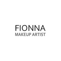 Profile fionna lau hair makeup artist logo for web
