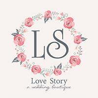 Profile love story wedding boutique