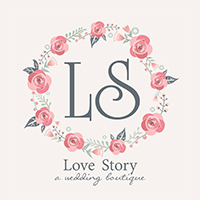 Profile love story wedding boutique